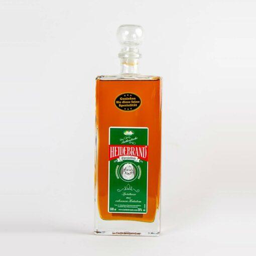 Heidebrand Exclusivflasche 500 ml